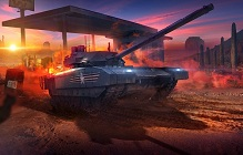 Armored Warfare's Dev Q&A Focuses On The Future