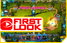 Brawl of Ages - Gameplay First Look