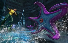 Starro Invades DC Universe Online With Multiple Events