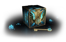 League of Legends and Crossfire Publish Lockbox Odds In China; New Law Goes Into Effect May 1