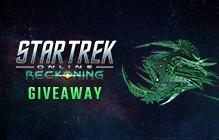Star Trek Online Tal Shiar Adapted Battlecruiser Giveaway (XBox One Version)