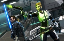 SWTOR's Update 5.2: New Operation, Old Friends, And Better Command XP
