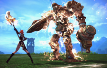 PREVIEW: TERA's Valkyrie Class Brings the Power of the Gods