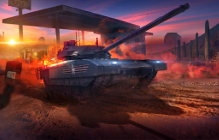Armored Warfare: Tanks Reloaded Q&A Addresses Future Plans For Maxed Out Commanders