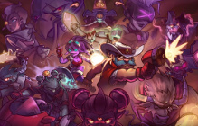 AwesomeNauts Free-To-Play Transition Taking Place May 24th