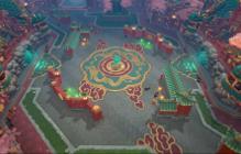 """Battlerite Addding """"Dragon Garden"""" Map"""