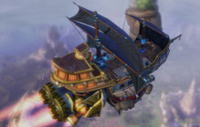 Cloud Pirates Full Free-To-Play Release Arrives April 19