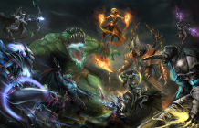 Dota 2's Player Base Is In Decline, Says SuperData
