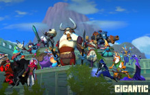 Gigantic Launch Date Set For July 20!