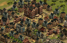 InnoGames Updates Bring Spring Event To Forge Of Empires