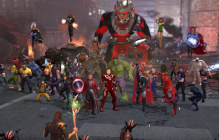Marvel Heroes Omega Announced For PlayStation 4
