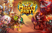 Panoramik Announces Legendary Party Update For Mighty Party