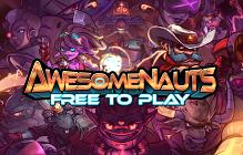 Awesomenauts Steam Beta Key Giveaway (More Keys)