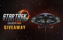 Star Trek Online: Season 13 Escalation Giveaway