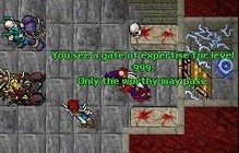 Free mmorpg and mmo games for Door 999 tibia