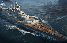 World of Warships Offers Charity Bundles To Benefit Hurricane Victims