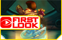 Awesomenauts – Gameplay First Look