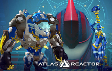 Atlas Reactor Season 3 Kicks Off Today, Introduces New Support Freelancer