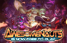 Awesomenauts Is Finally Free On Steam
