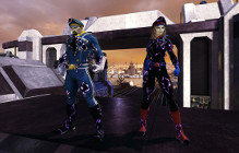 DC Universe Online's Age Of Justice Episode Hits All Platforms June 1