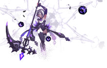 Dragon Nest Reveals New Spin-Off Sorceress Class