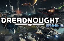 Dreadnought Kicks Off PC Open Beta