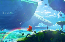 "Duelyst Introduces New ""The Rift"" Game Mode"