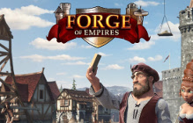 Forge Of Empires Hits 250 Million EUR Mark In Revenue