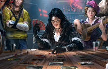 Gwent Launches Tomorrow, And CD Projekt Red Has A Video To Teach You The Basics