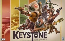 "Digital Extreme Announces Card-Based FPS ""Keystone,"" Sign-Up For Closed Alpha"