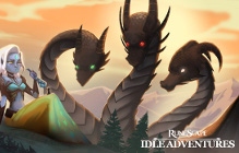 RuneScape: Idle Adventures Being Shuttered After Only 8 Months