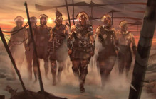 SKARA - The Blade Remains Launches New Open Alpha Update