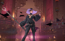 """Skyforge """"The Risen Exiles"""" Expansion Now Available On PS4"""