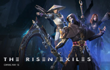 Skyforge's The Risen Exiles Expansion Landing On PlayStation 4 May 16
