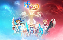 New Twin Saga Trailer Is All About Story