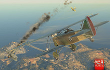 Italy Spices Up the Fray in War Thunder