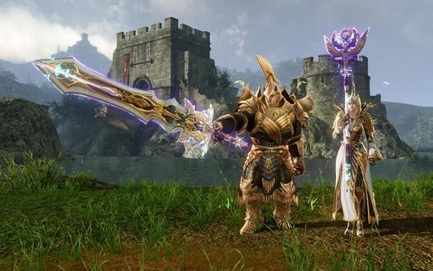 ArcheAge Erenor Armor
