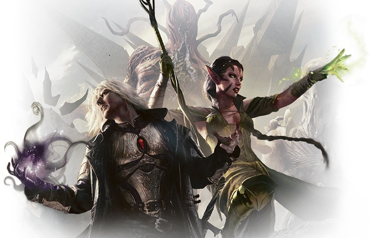 What Will The Magic: The Gathering MMORPG Look Like?