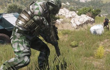 Bohemia Interactive Launches Free-To-Play Shooter Argo