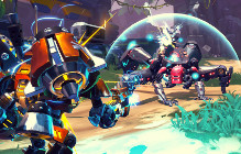 Battleborn Goes Free-To-Play… Sort Of