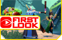 Battleborn – Gameplay First Look