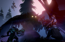 Check Out More Dauntless Combat in Latest Trailer as Devs Add More Testers