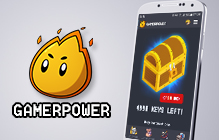 GamerPower brings YOU Free Mobile Goodies With New App