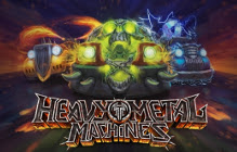 "Heavy Metal Machines Becoming More ""ESports Friendly"""