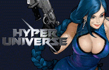Hyper Universe Closed Beta Kicks Off Today