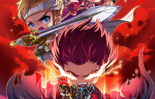 "Nexon Reveals MapleStory Summer ""Override"" Updates"