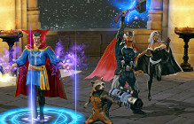 Marvel Heroes Omega Now Available On Consoles