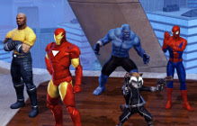 Marvel Heroes Omega Launching On Xbox One And PlayStation 4 June 30