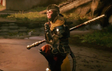 The Monkey King Wukong Becomes The Newest Carry In Paragon