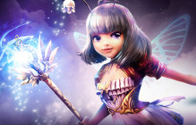 Riders Of Icarus Opens Pre-Creation and Launch Pack Registration for Trickster Class